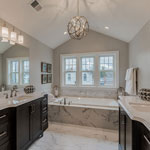 Custom Home Fox Hall Homes